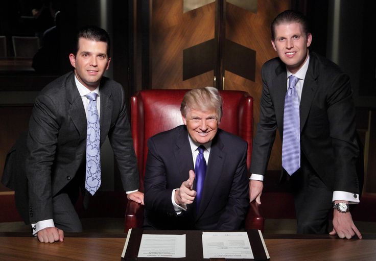 What The Apprentice Taught Donald Trump About Campaigning