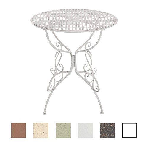 1000 Ideas About Table De Jardin Ronde On Pinterest