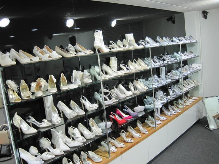 Elegant Steps Showroom www.elegantsteps.co.uk
