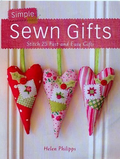 Sewn Gifts - CoseConmigo - Picasa Webalbumok