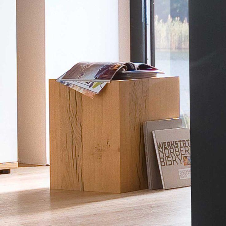 Die besten 25+ Beistelltisch eiche Ideen auf Pinterest - der kompakte beistelltisch im wohnzimmer platzsparende designs