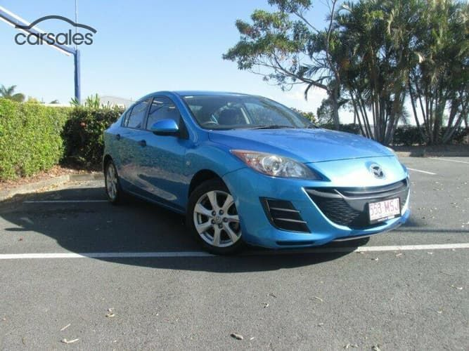 2009 Mazda 3 Neo BL Series 1 Manual-$8,990