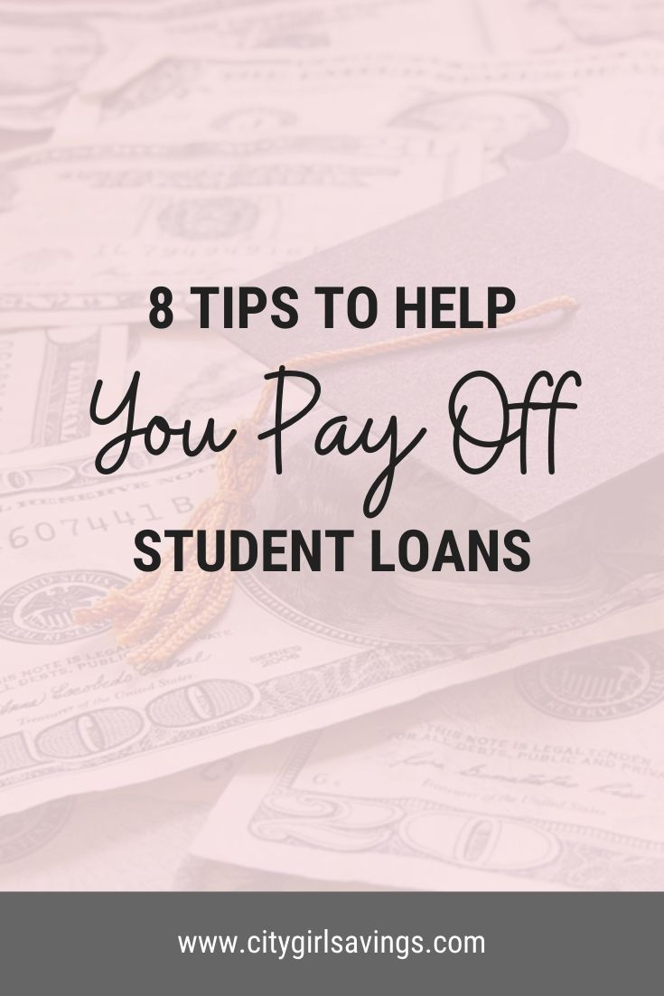Are You One Of The Many Working Hard To Pay Of Your Student Loans While Everyone S Studentloan In 2020 Paying Off Student Loans Student Loans Personal Finance Budget