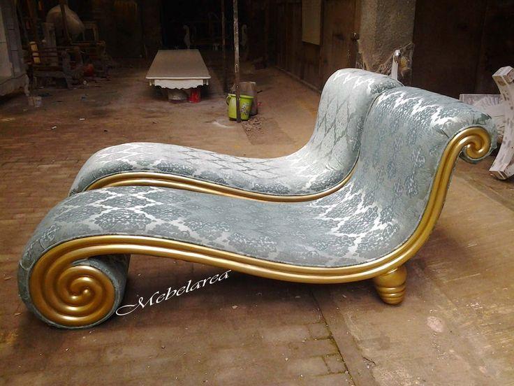 Sofa Malas Kaki Keong