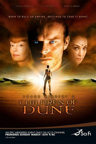 Pictures & Photos from Children of Dune - IMDb