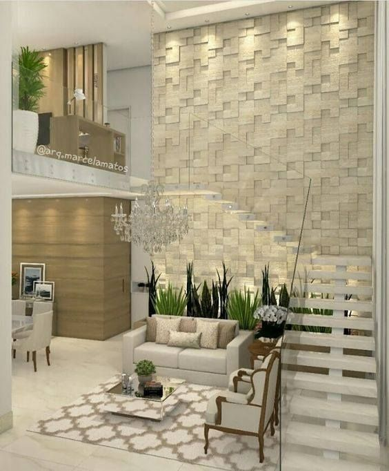 Interiors Design Ideas Office Home Lobby Interior Decor