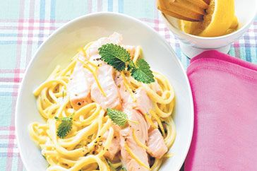 Dinner has never been so easy thanks to the versatility of salmon. Here are four simple ways to cook it. Matt Preston reports.