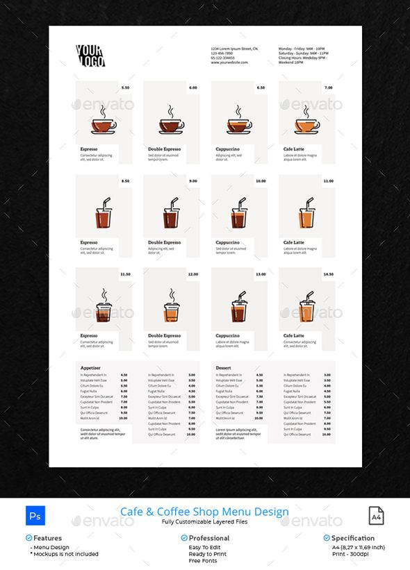 pin by rei law design on graphic design pinterest menu design