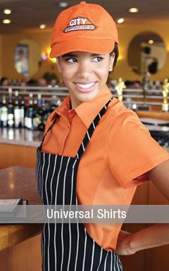Universal Shirts