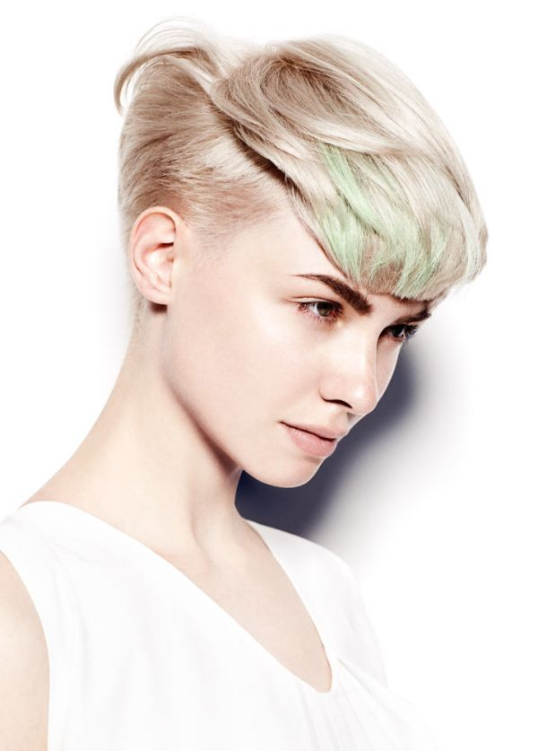 Static by Saco | Check out the rest of the #hair collection at salonmagazine.ca #saco