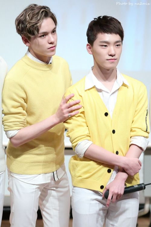 """"""" © Vernon Is Real 