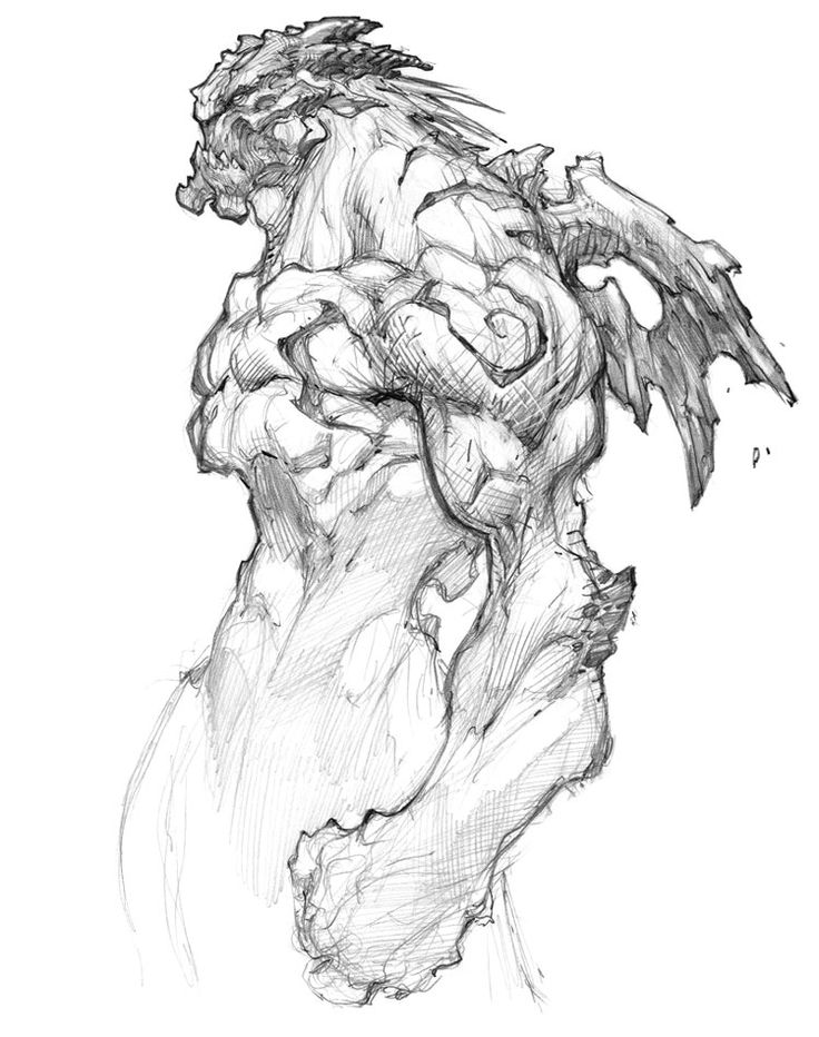 Darksiders artwork
