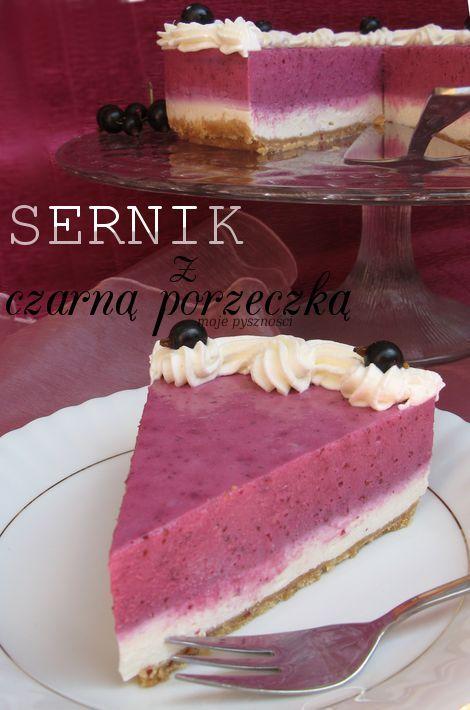 Serniki - Moje pyszności