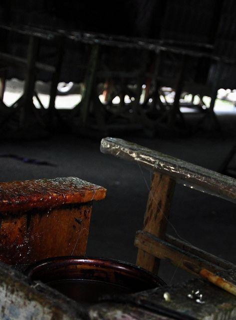 Batik Factory | Batik Factory 巴迪蠟染布厂 ...