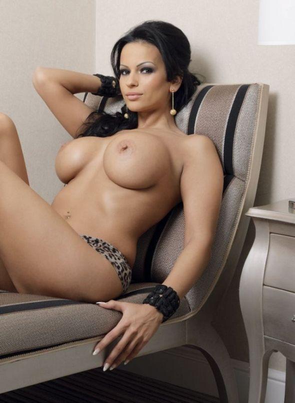 Danielle bregolis nudes