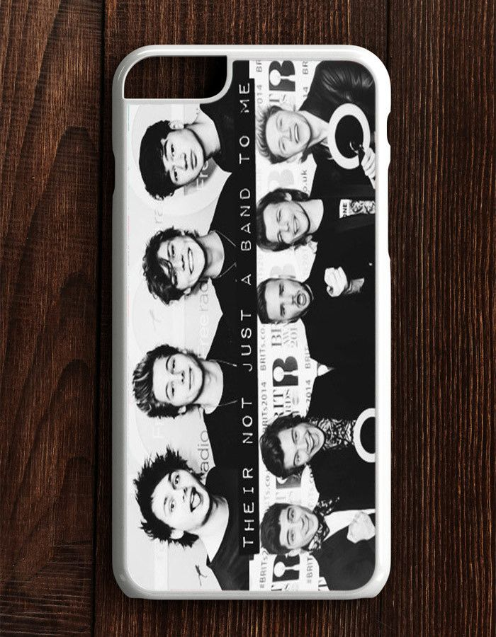 5 Second Of Summer One Direction iPhone 6 Plus | 6S Plus Case