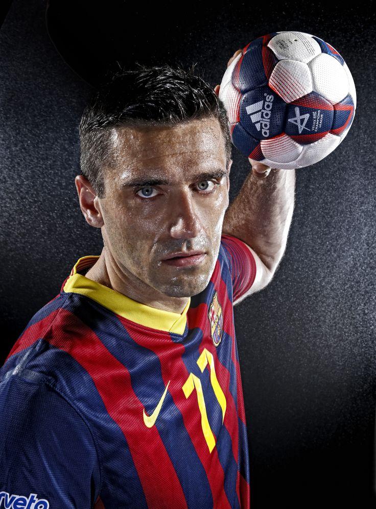 Champions League: FC Barcelona demontierte SG Flensburg-Handewitt