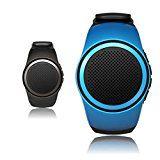 Amazon Angebot Musik Lautsprecher Watch,CAMTOA Mini Bluetooth Tragbare Lautsprecher Multifunktions Sport…Ihr QuickBerater