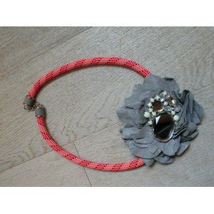 An item from Etsy.com: I added this item to Fashiolista#jewelry #jewels #bijoux #necklace #fashion #handmade #cat #funny