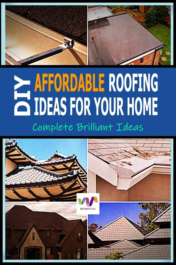 For Homeowners With Images Roofing Roof Repair Affordable Roofing