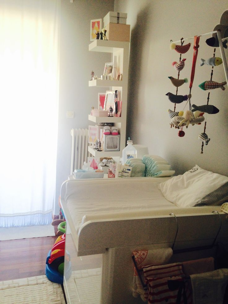 Baby room#1