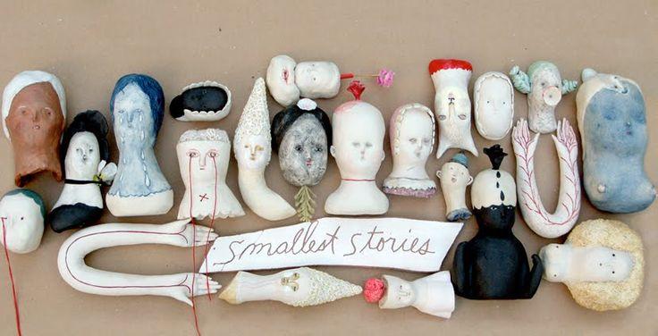 Smallest Stories