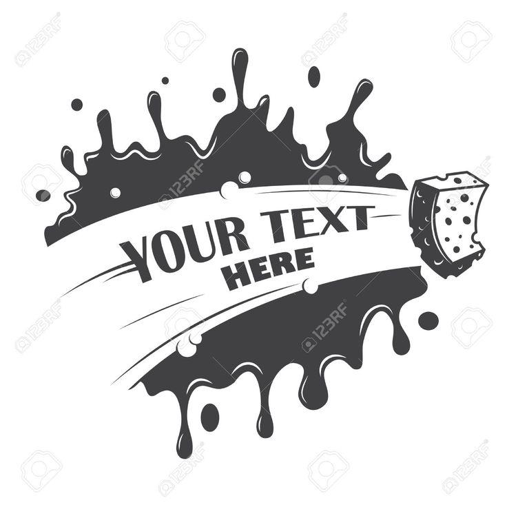 29424731blotcleaningspongewithaplaceforyourtext