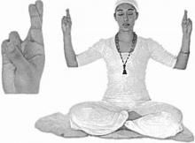 "Kundalini Kriya: Get Rid of Your ""Couldn't"" 