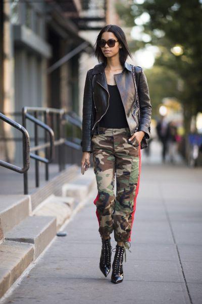 Best 25+ Camo pants outfit ideas on Pinterest
