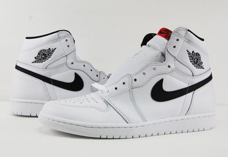 Video: Air Jordan 1 Retro High OG Yin Yang Pack (White) + On Feet. Make sure to Subscribe http://www.sneakerfiles.com