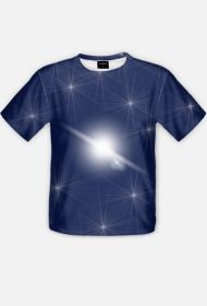 T-shirt-męski