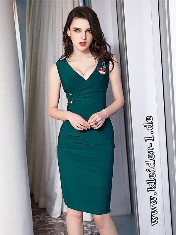 106 best Grüne Kleider images on Pinterest | Green weekend dresses ...