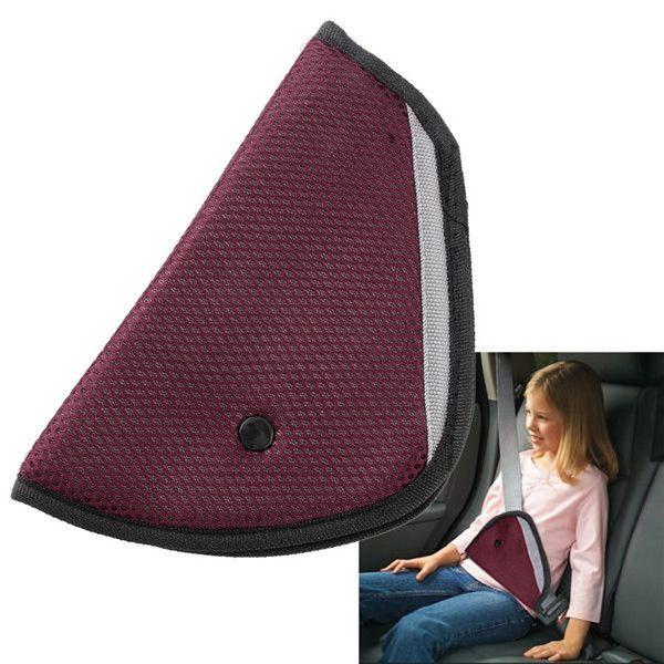 Penutup Tali Bahu Harness Adjuster Anak Kursi Keselamatan Anak mobil Sabuk Klip Sabuk Pengaman Tahan Melindungi Anak GRATIS PENGIRIMAN #