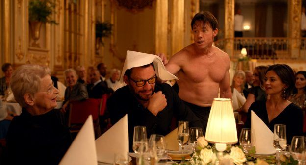 'The Square' to be screened at FSK-Kino, Berlin