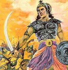 Ancient World History: Chandragupta II