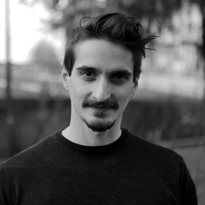 Valerio Pellegrini - Working for Wired UK, US & Italy