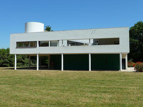 17 best images about design history exam on pinterest ron arad de stijl an - Le corbusier design style ...