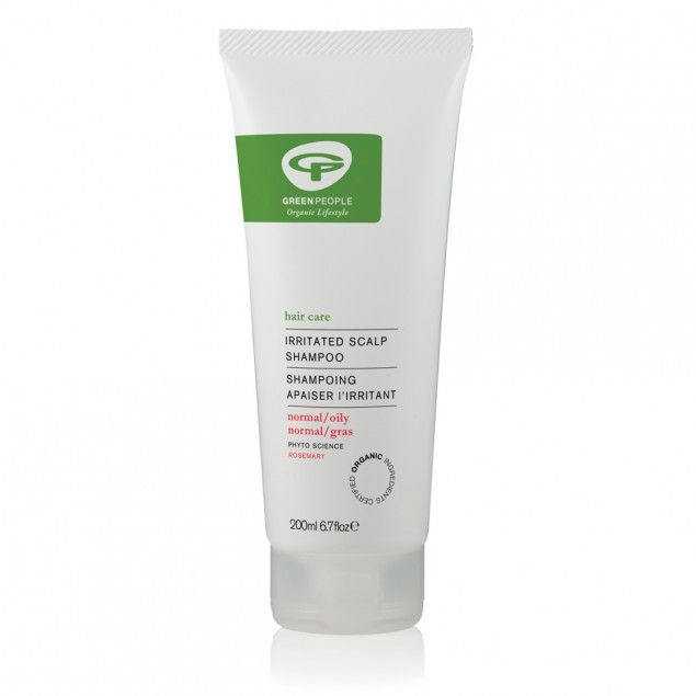 Irritated Scalp Shampoo | Organic Shampoo from Green People