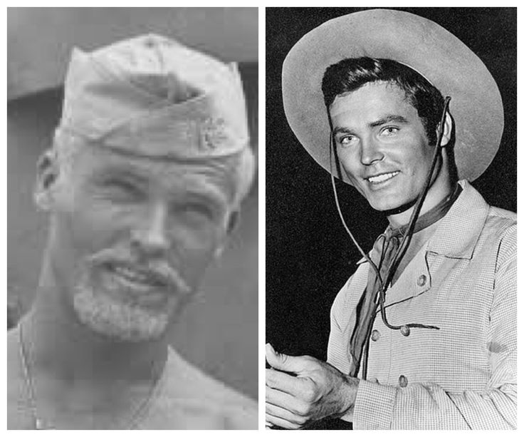 Ty Hardin, born Orison Whipple Hungerford, Jr., (born January 1, 1930), is a former American actor. He served in the U.S. Army during the Korean War. He was commissioned after attending Officer Candidate School, and became a pilot of Forward Observer O-1 Bird Dog liaison aircraft.