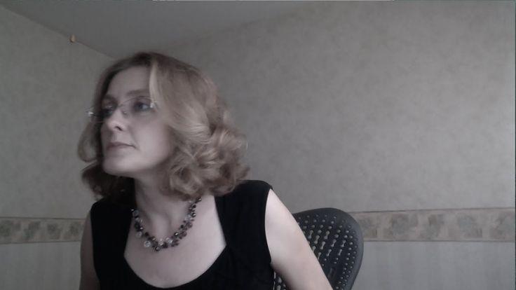 Бесплатная лекция Эльвиры Барякиной о том, как закончить однажды начатую книгу.