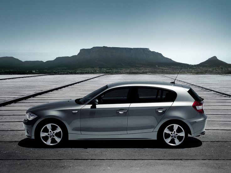 BMW 1 Series #2438931