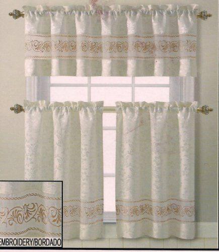 30 best kitchen.curtains images on Pinterest | Kitchen curtains ...
