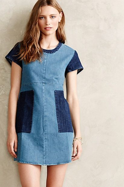 shares Facebook Twitter Google+ Pinterest StumbleUponThere is something so charming and constant about denim that we love it in all its forms. We know of people who not only wear…