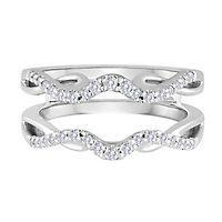 Ring Guards, Ring Enhancers, Ring Wraps - Helzberg Diamonds