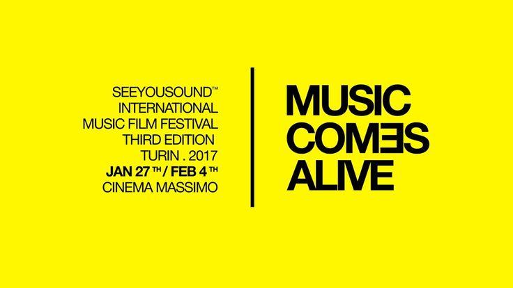 see you sound international music film festival