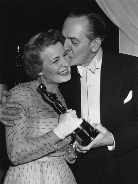 "Shirley Booth won Oscar for Best Actress  in (""Come Back, Little Sheba"") in 1952"