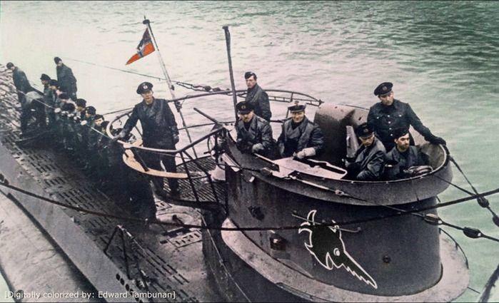 Kriegsmarine (U-96)