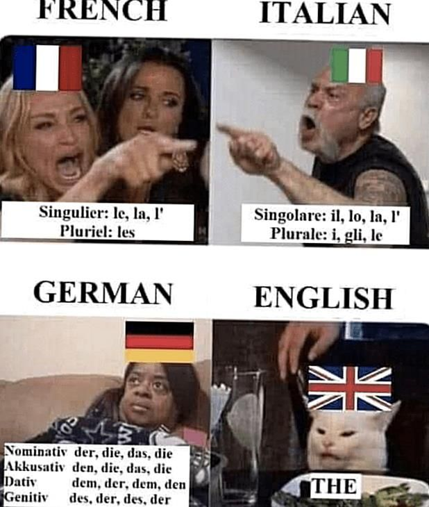 English Language Posts That Are Straight Up Infuriating Funny Memes That Get It And Want You To Too Get The Really Funny Memes Crazy Funny Memes Funny Memes