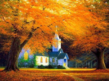 christian fall wallpaper - photo #20