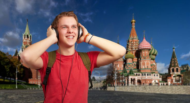 Practice your Russian listening skills with these Russian listening resources. Listen to Russian radio, news channels, YouTube videos, music, podcasts and more...